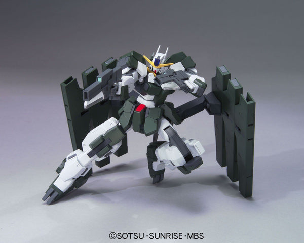 GUNDAM Bandai 1/144 HG G0 Gundam Zabanya GN-010 POSE- CITY HOBBIES AND TOYS BRISBANE CITY