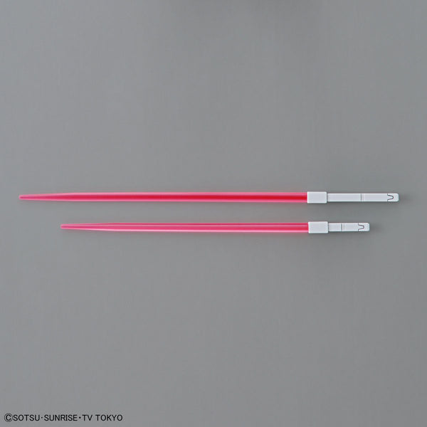 Bandai 1/144 HGBD Gundam Shining Break light sabers