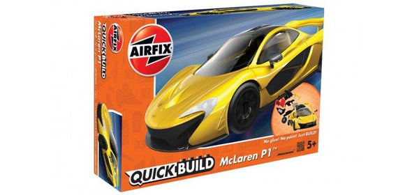 Airfix 1/72 Quick Build Mclaren P1