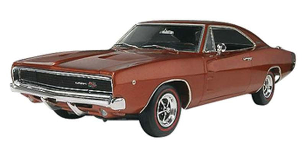 Revell Monogram 1/25 '68 Dodge Charger 2 n1