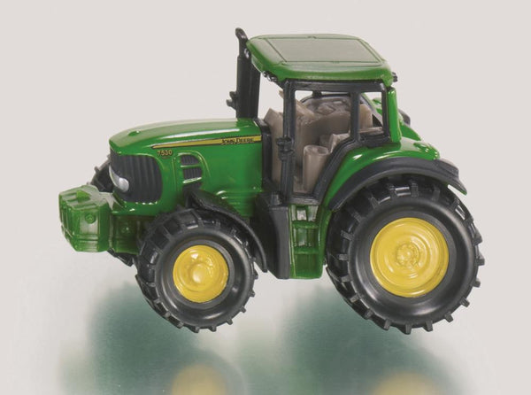 Siku John Deere 7530 Brisbane CBD City Hobbies and Toys