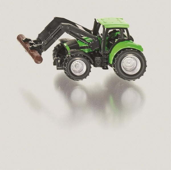 Siku Tractor with Pliers Brisbane CBD City Hobbies and Toys