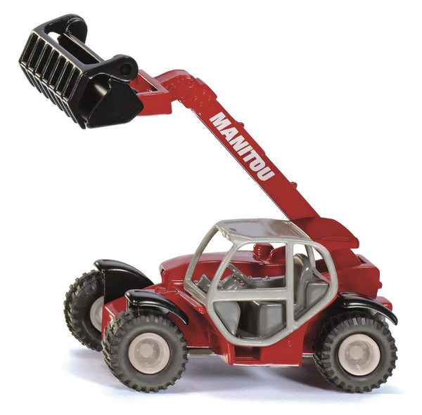 Siku Telescopic Handler Brisbane CBD City Hobbies and Toys