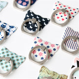 Cute Cat Finger Ring Holder Collection