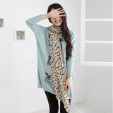 Clowder Cat Scarf FREE