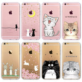 Cat IPhone 6/6S Case