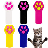 Paw Style Cat  LED Light Pointer