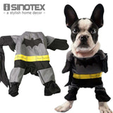 Pet Costumes - Cats/Dogs Batman Costumes