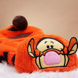 Pet Costumes - Cats/Dogs Tigger Costume