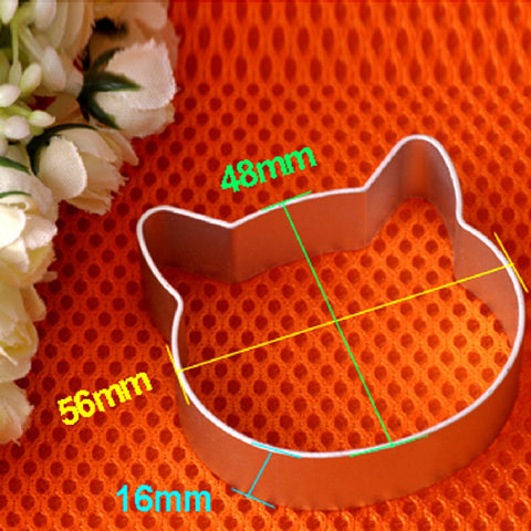 Cat Aluminium Cutter