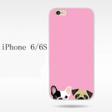 Cute Cats Dogs Phone Case