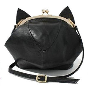 Women's Cat Handbag