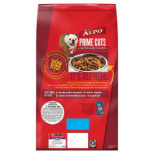 Alpo Dry Dog Food Beef, 6 - 4 LB