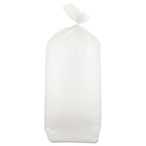 Get Reddi Bread Bag, 5 x 4-1/2 x 18, 0.75 Mil, Large Cap., Clear, 1000/Carton