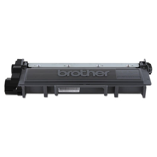 TN660 (TN-660) High-Yield Toner, 2600 Page-Yield, Black