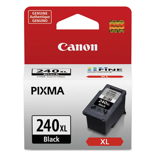 5206B001 (PG-240XL) High-Yield ChromaLife 100 Ink, Black