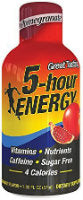 5 Hour Energy Pomegranate, 12 CT - 1.93 OZ