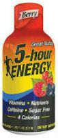 5 Hour Energy Berry, 12 CT - 1.93 OZ
