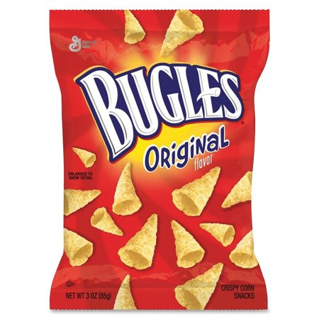 Bugles Original, 6 CT - 3 OZ