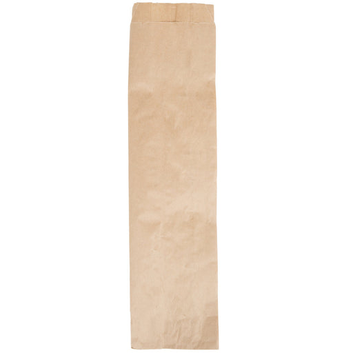Quart Liquor Brown Kraft Bags Duro, 1 - 500 CT