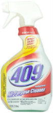 409 Multi Surface Cleaner, 1 - 32 OZ
