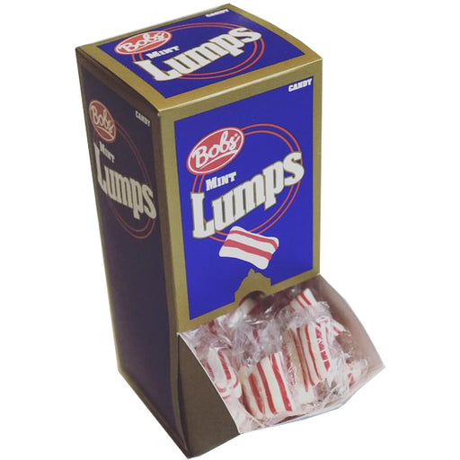 Bob's Mint Lumps, 1 CT - 2 LB, 10 OZ