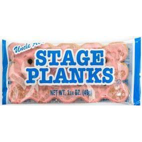 Uncle Al's Stage Planks, 12 CT - 1.75 OZ