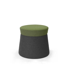 Mov Pouffe - Amazon/Gravel