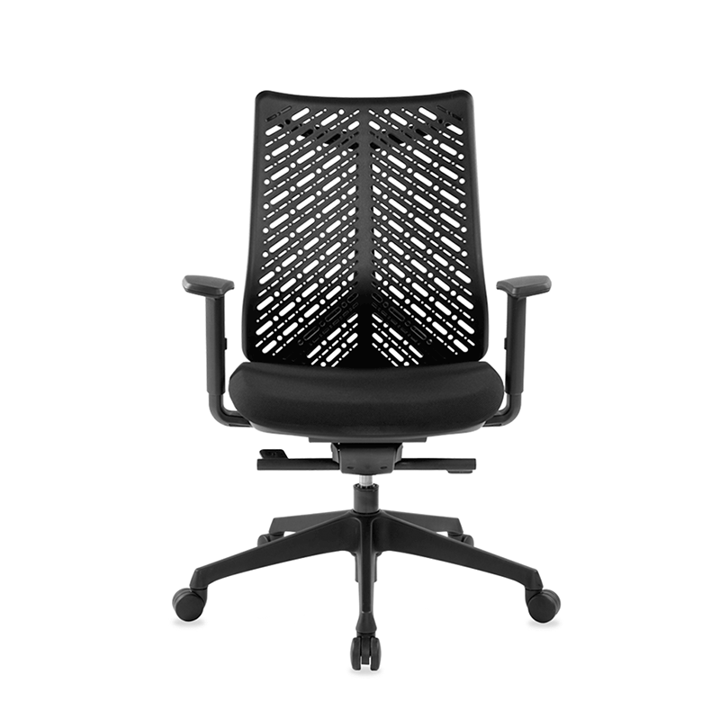 Dream Black Colour Office Chair