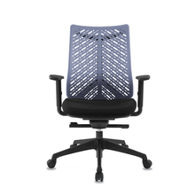 Dream Grey Colour Office Chair