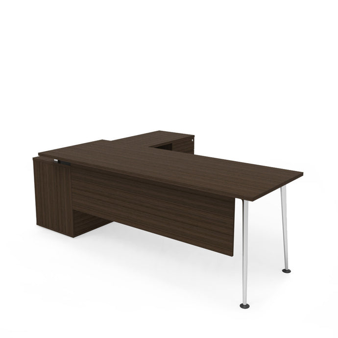 Staco Series - Marinus Walnut