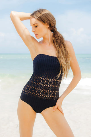 Koh Stunning One Piece