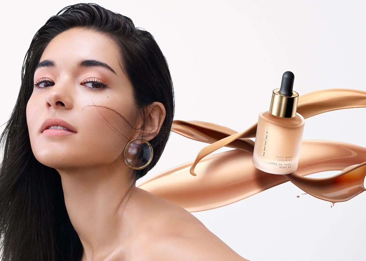 SUQQU Nude Wear Liquid EX