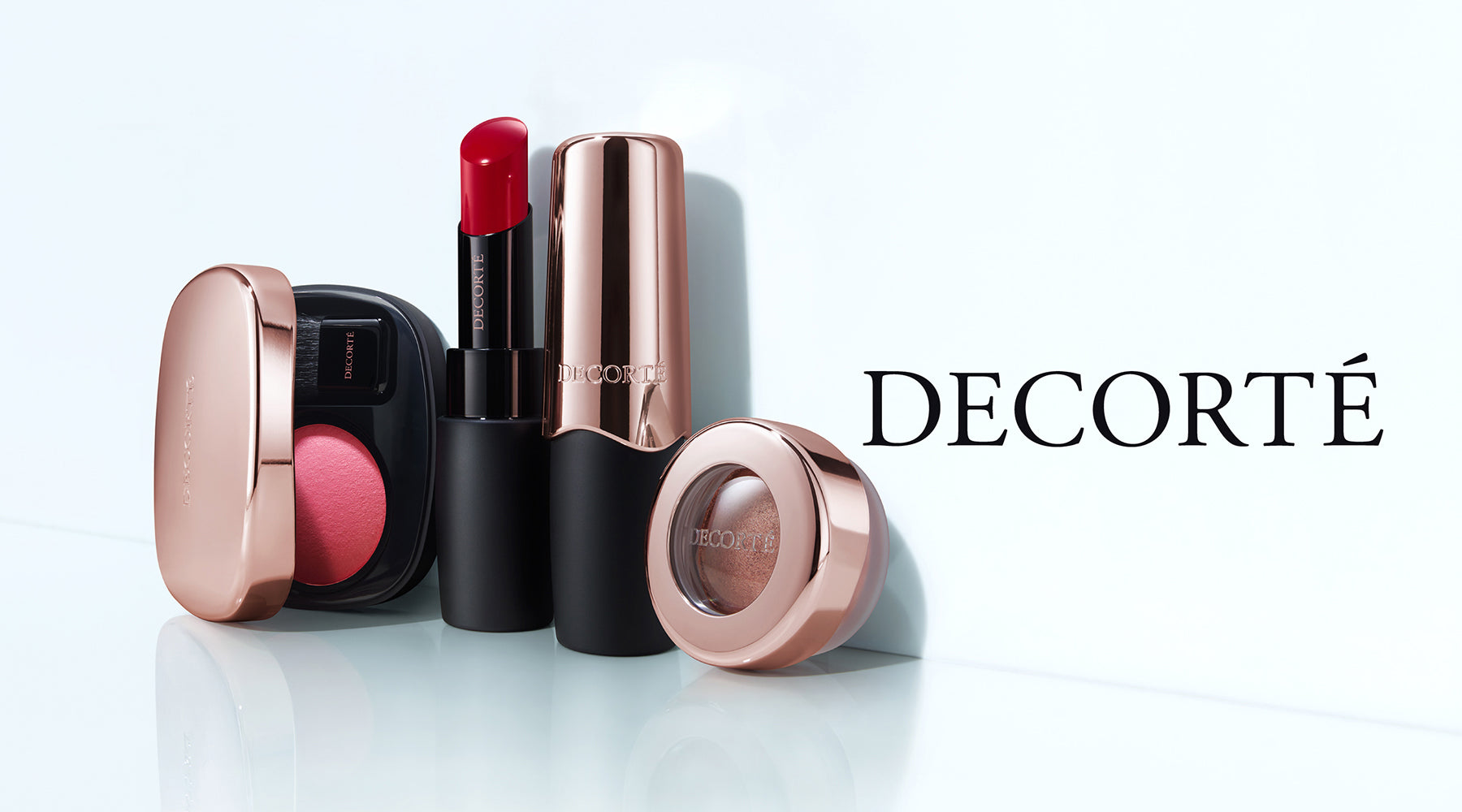 Cosme Decorte Makeup 2018