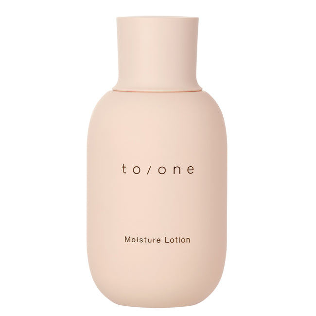 to/one Moisture Lotion