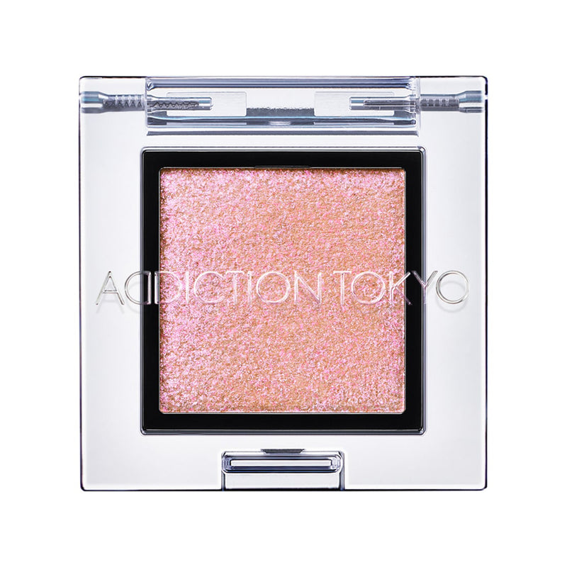 [Pre-Order] ADDICTION The Eyeshadow Sparkle