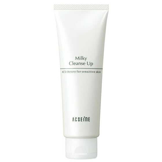 ACSEINE Milky Cleanse Up