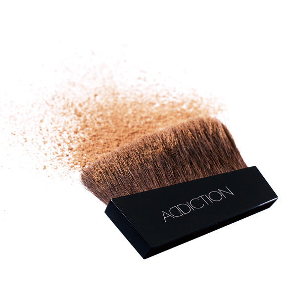 ADDICTION Glow Powder Foundation Brush