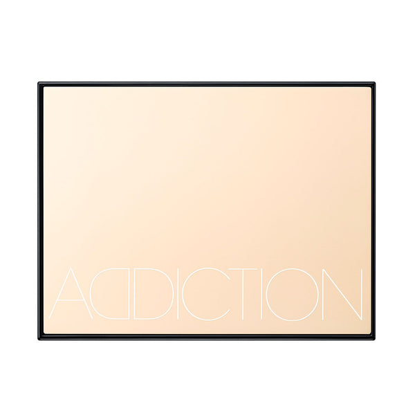 ADDICTION Pressed Powder Compact L