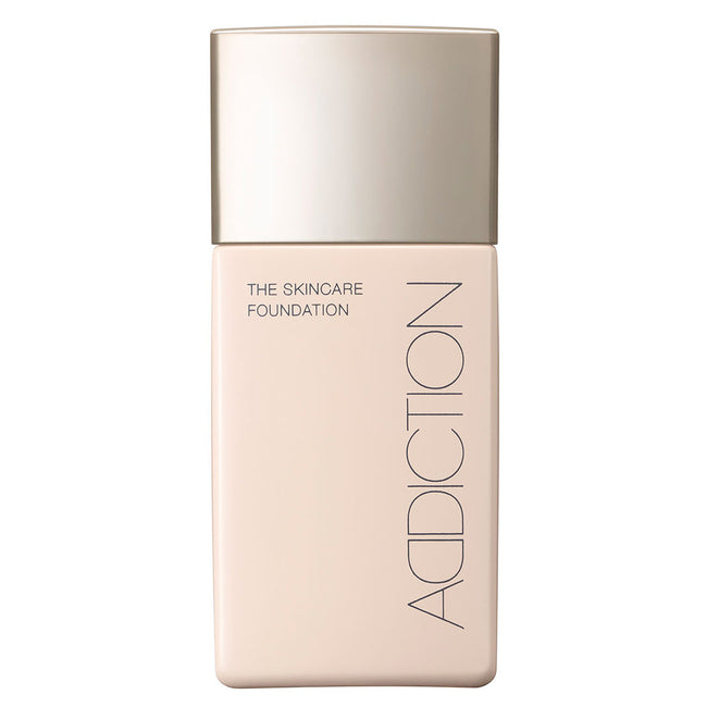 ADDICTION The Skincare Foundation