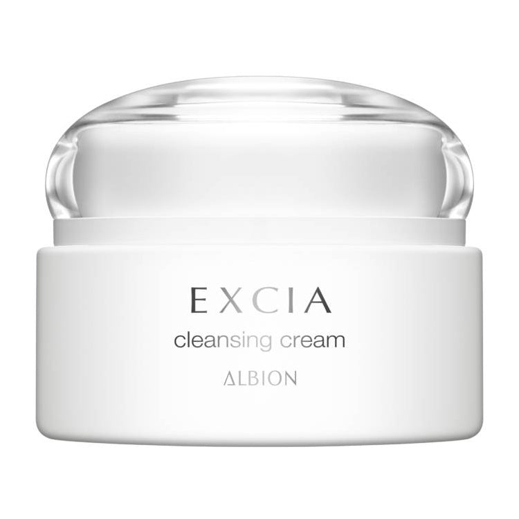 ALBION Excia Cleansing Cream