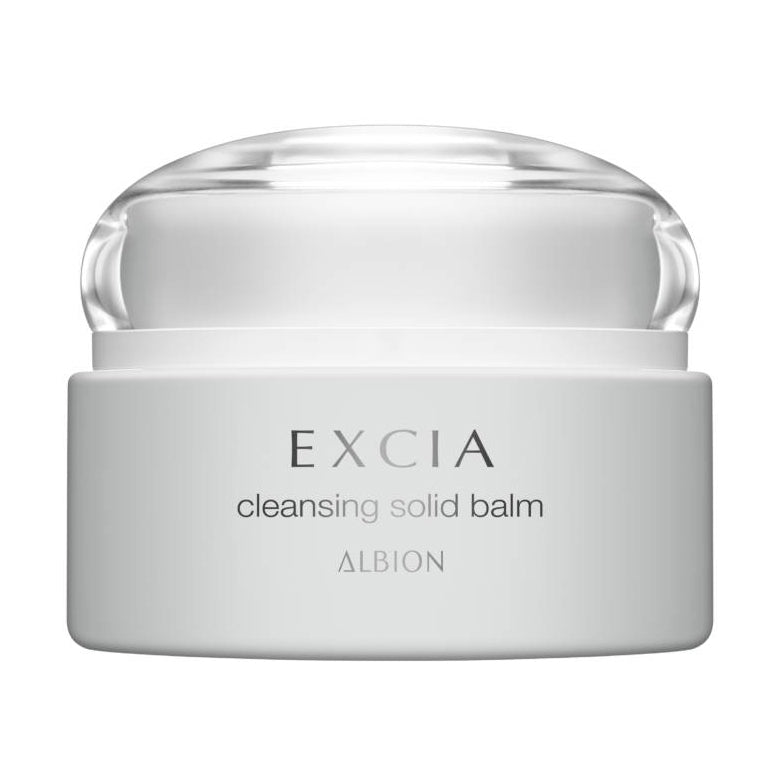 ALBION Excia Cleansing Solid Balm