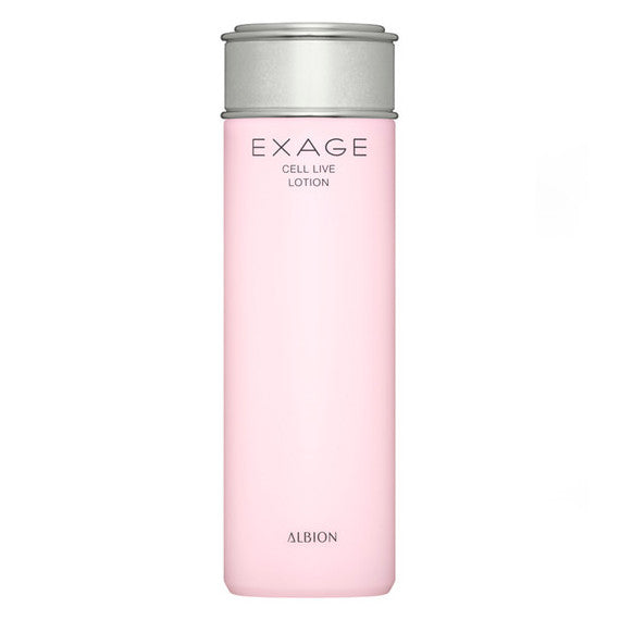 ALBION Exage Cell Live Lotion