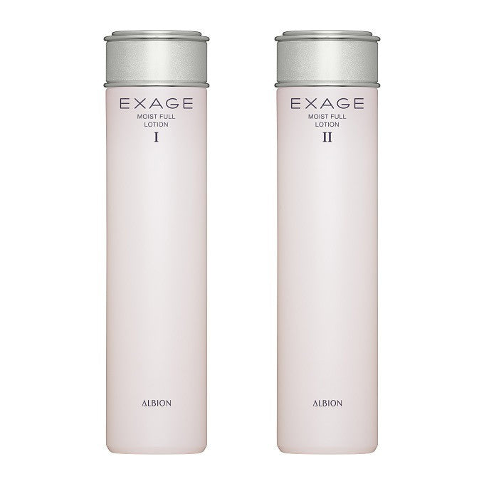 ALBION Exage Moist Full Lotion