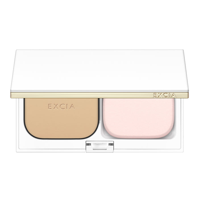 ALBION Excia AL Powder Foundation White Extreme