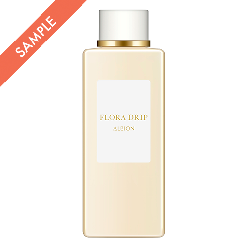 [Deluxe Sample] ALBION Flora Drip 24ml