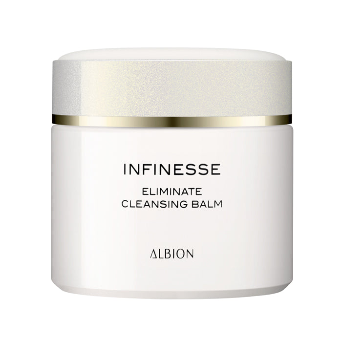 ALBION Eliminate Cleansing Balm