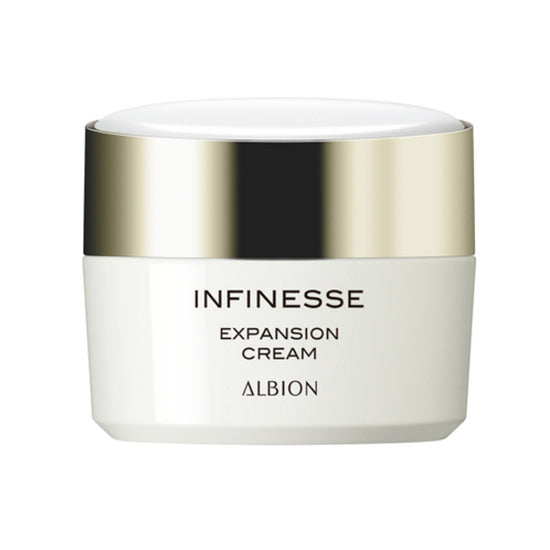 ALBION Infinesse Expansion Cream