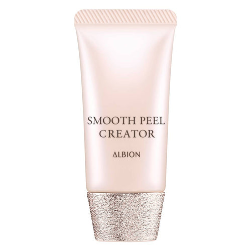 ALBION Smooth Peel Creator