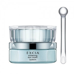 ALBION Excia AL Whitening Eye Cream